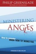 Ministering Angles