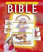 Mix and Match Bible Spiral