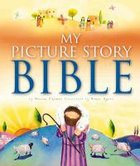 My Picture Story Bible Hardback