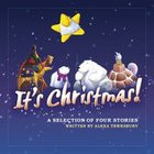 It's Christmas Story Compilation Hardback