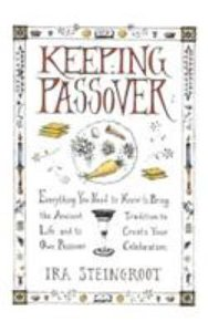 Keeping Passover