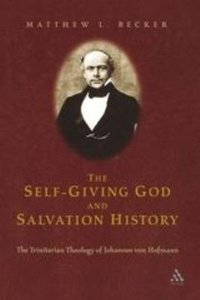The Self-Giving God and Salvation History