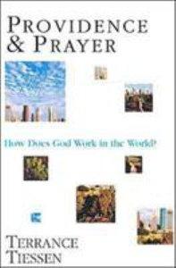 Providence & Prayer