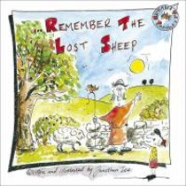 The Lost Sheep (Remember The Parables Series)