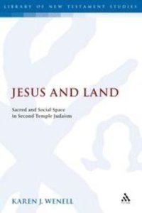 Jesus and Land