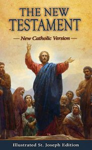 New Catholic Version New Testament Pocket Size