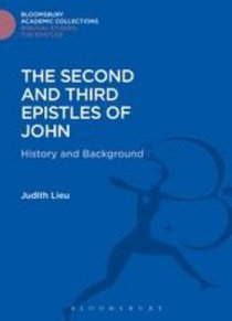 The Second and Third Epistles of John (Bloomsbury Academic Collections: Biblical Studies Series)