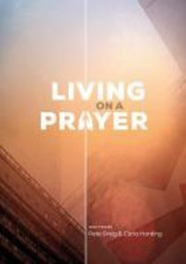 Living on a Prayer (Pack Of 10)