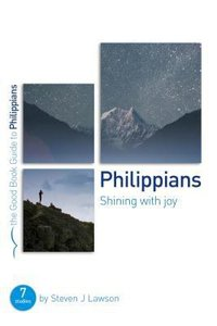 Philippians (The Good Book Guides Series)