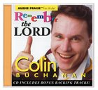 Remember the Lord Enhanced CD