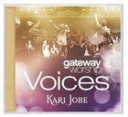 Gateway Worship Voices - Kari Jobe (Cd/dvd) CD