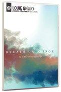Breath on a Page