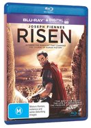 Risen Movie (Blu-ray)
