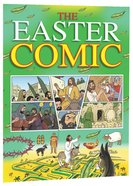 The Easter Comic Paperback