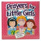 Prayers For Little Girls
