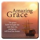 Meaningful Magnet: Amazing Grace