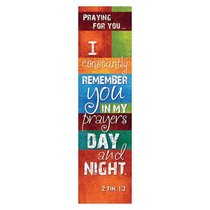 Bookmark Pack: Praying For You (Pack 10)
