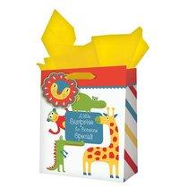 Gift Bag Medium: Animals Little Suprise