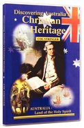 Discovering Australia's Christian Heritage DVD