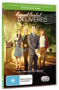 Signed, Sealed, Delivered - Season 1 (3 DVD Set)
