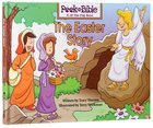 The Easter Story (Peek-a-bible Series)