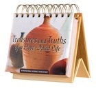 Daybrighteners: Treasures and Truths of a Hope-Filled Life (Padded Cover) Spiral