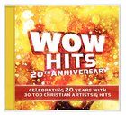 Wow Hits: 20Th Anniversary Double CD CD