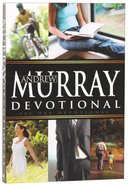 Andrew Murray Devotional Paperback