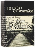 Box of Blessings: 101 Promises From Psalms Cards
