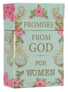 Box of Blessings: Promises From God For Women Box