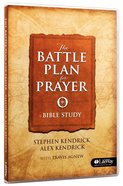 The Battle Plan For Prayer (Dvd Only Set)