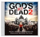 God's Not Dead 2 Soundtrack CD