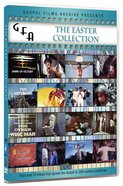 The Gfa Easter Collection (Gospel Film Archive DVD Series) DVD