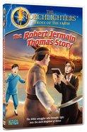 Thof: Robert Jermain Thomas Story