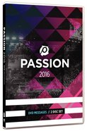 Passion 2016 Messages (2 Dvd) DVD