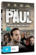Scr DVD My Name is Paul: Screening Licence Digital Licence