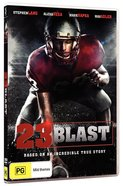 Scr DVD 23 Blast Screening Licence Digital Licence