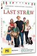 Scr DVD the Last Straw Screening Licence Digital Licence