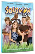 The Scr DVD Solomon Bunch (Screening Licence) Digital Licence