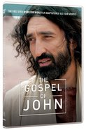 The Scr DVD Gospel of John (Screening Licence) Digital Licence