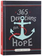365 Devotions For Hope Hardback