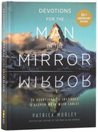 Devotions For the Man in the Mirror Hardback