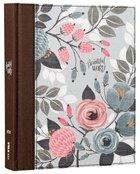 NIV Beautiful Word Bible Floral Multi-Color