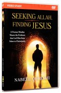 Seeking Allah, Finding Jesus (Dvd)