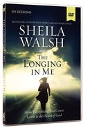 The Longing in Me (Dvd Study) DVD