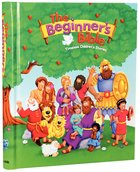 The Beginner's Bible (Timeless Children's Stories) (Beginner's Bible Series)