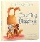 Counting Blessings Board Book