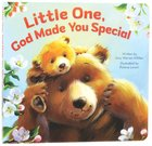 Little One, God Made You Special Board Book