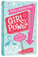 Girl Power & Mystery Bus (#01 in Faithgirlz! Girls Of Harbor View Series) Paperback