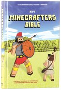 NIRV Minecrafters Bible (Black Letter Edition)